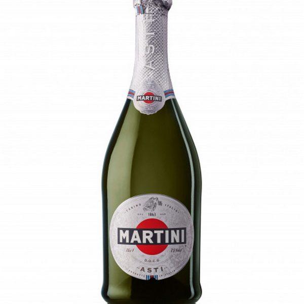Вино ігристе Martini Asti біле солодке 0.75 л 7.5%